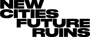 Logo: New Cities Future Ruins