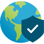 GlobalProtect VPN application icon