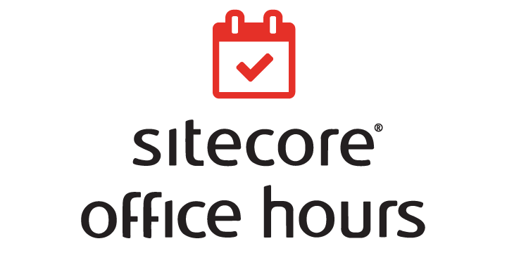 Sitecore Office Hours