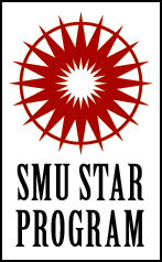 SMU STAR Program logo
