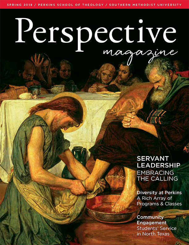 Summer 2018 Perspective Magazine