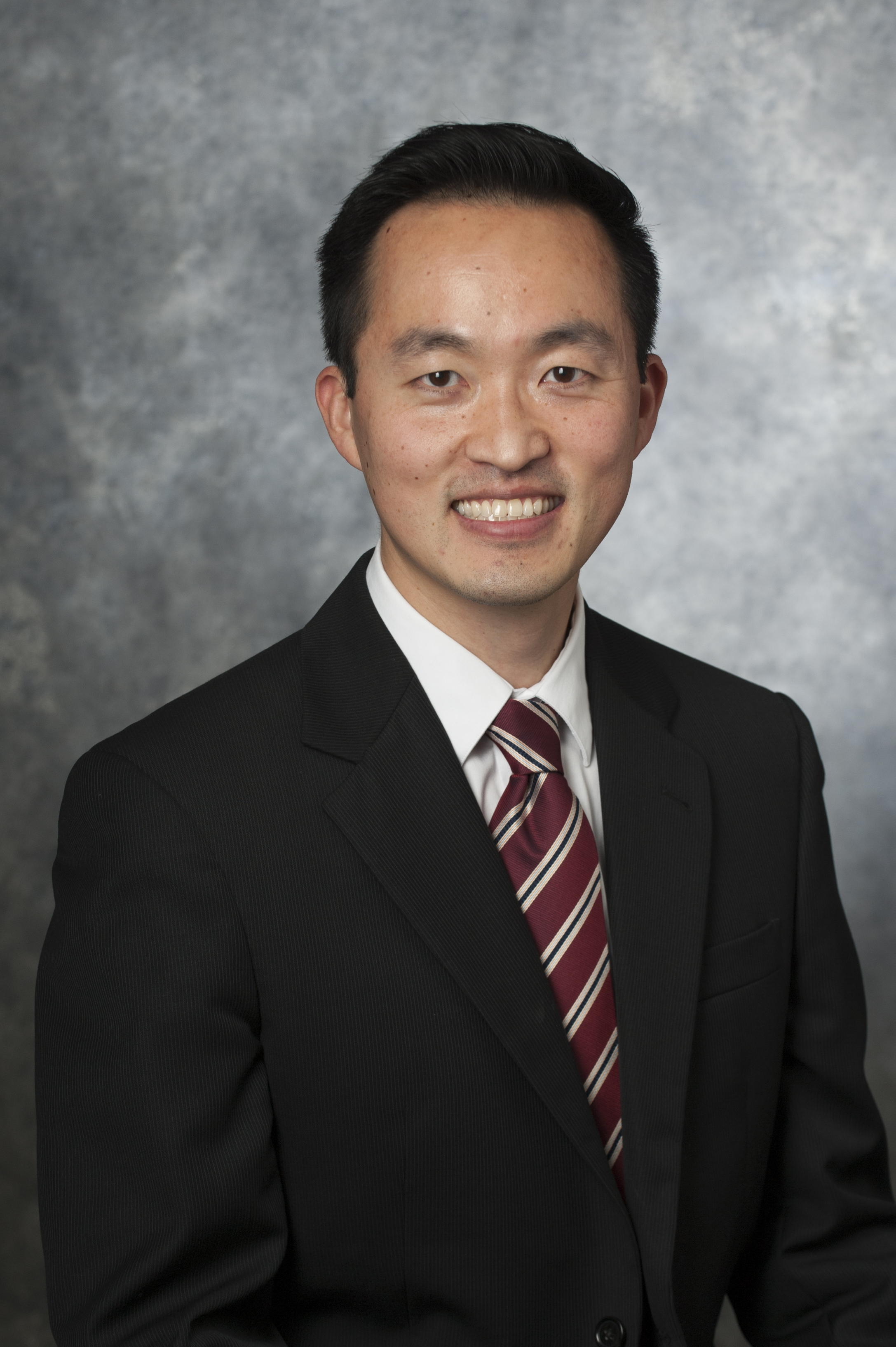 James Kang Hoon Lee (Jim Lee), Assistant Professor of the History of Early Christianity, Perkins School of Theology, Southern Methodist University (SMU)