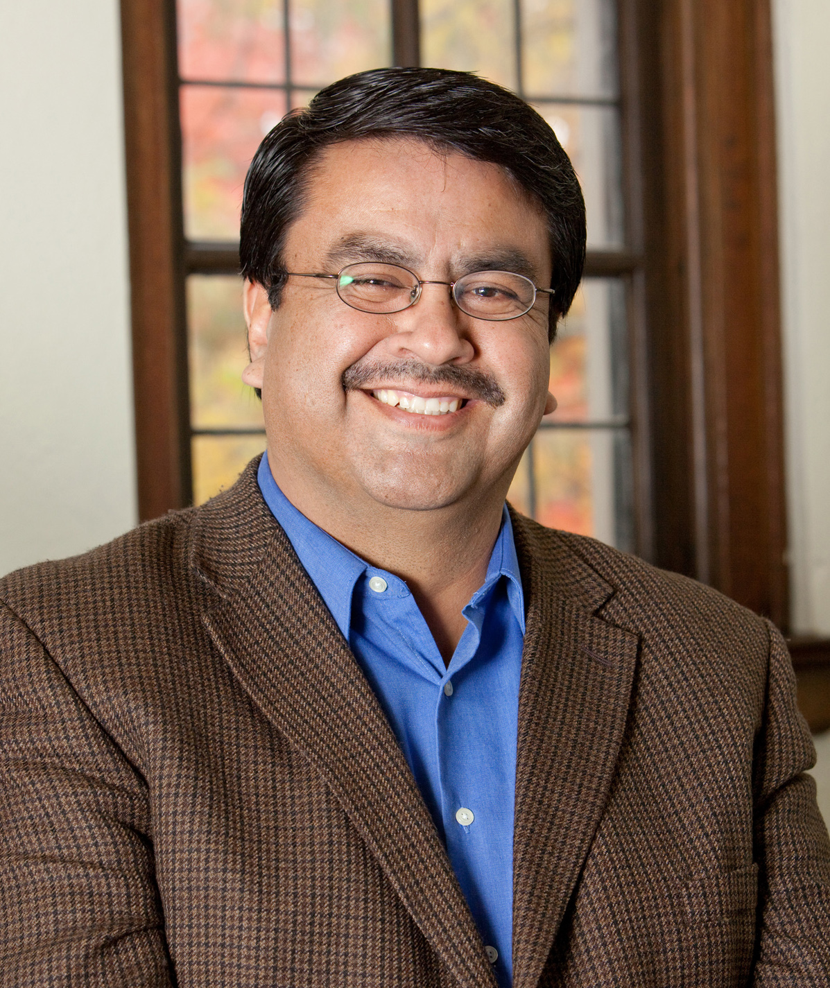 Dr. David Ramirez, Speaker for 2012 Craven Wilson Lectures at Perkins School of Theology, Southern Methodist University
