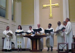 United Methodist bishops