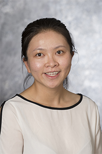 Nancy Thu Le, Graduate Research Assistant, CORE