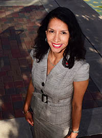 Elizabeth Cedillo-Pereira, Director, Office of Welcoming Communities and Immigrant Affairs, City of Dallas
