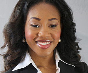 Jessica Taylor, External Engagement Lead, Diversity and Inclusion, Toyota Motor North America