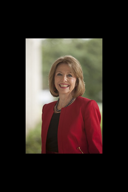 Stephanie Knight is the Dean of the Simmons School of Education & Human Development at Southern Methodist University