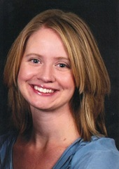 Meredith Richards, Assistant Professor