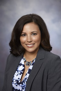 Nidia Cedillo, Ed.D. in Educational Leadership, Class of 2021