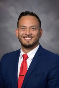 """Reymundo Cervantes-Guajardo, Ed.D. in Educational Leadership, Class 2020"