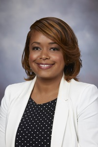 Tanya Shelton, Ed.D. in Educational Leadership, Class of 2021