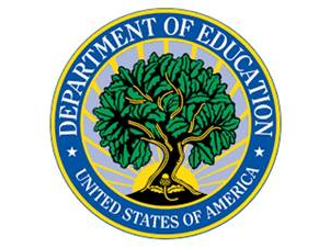 Department of Education United States of America