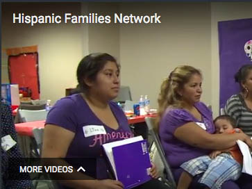 Project HFN: Hispanic Families Network