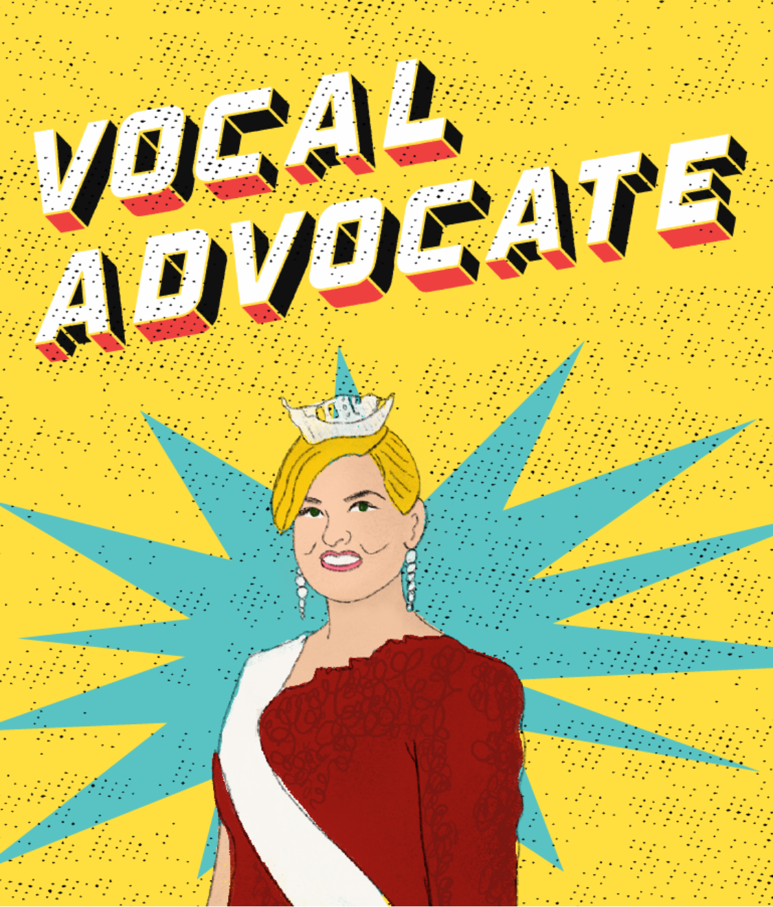 Vocal Advocate