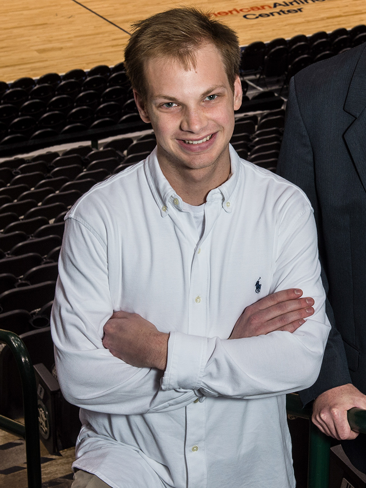 Connor Kolodziej