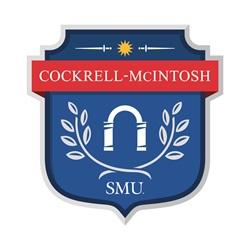 Cockrell-McIntosh Commons Crest