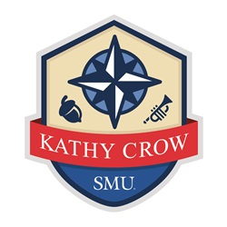 Kathy Crow Commons Crest