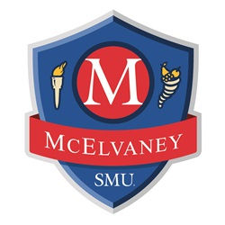 McElvaney Commons Crest