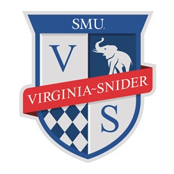 Virginia-Snider Commons Crest