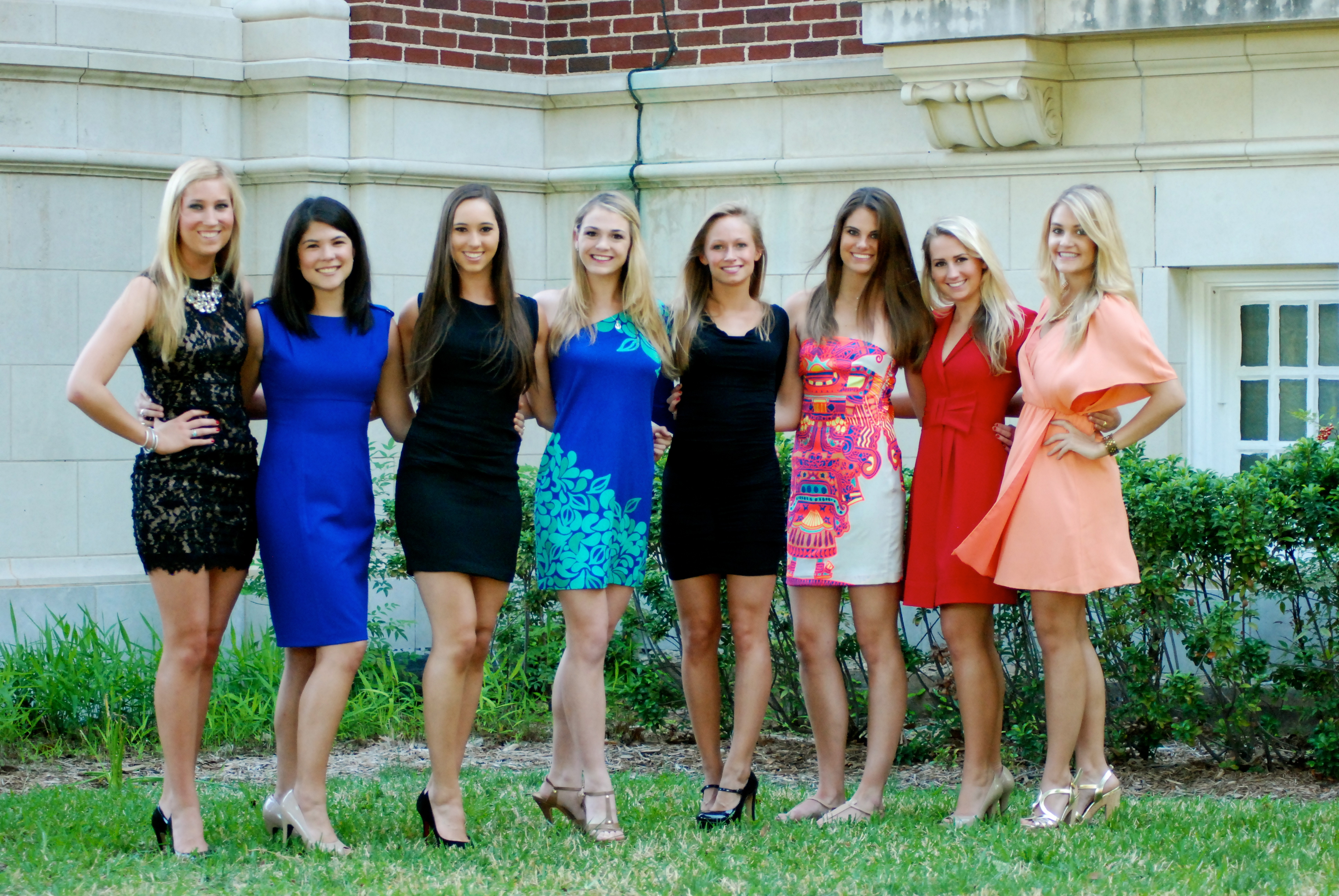 Southern Party Dresses