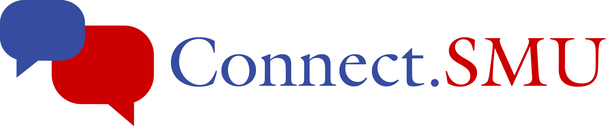 Connect.SMU Logo