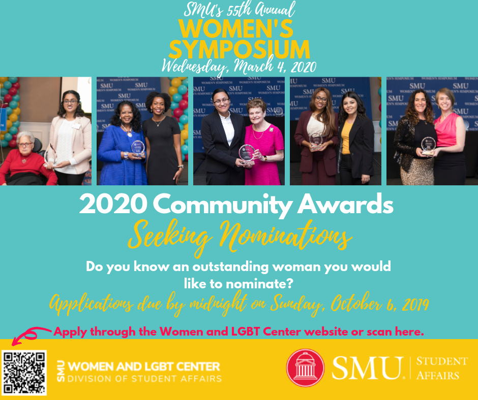 Community Awards Nominations Now Open