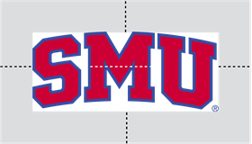 Required spacing athletics SMU
