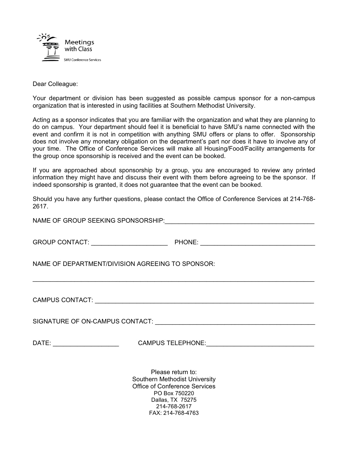 Medical Liability Form For Adults