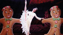 Dallas Metropolitan Ballet presents 'The Night Before Christmas'