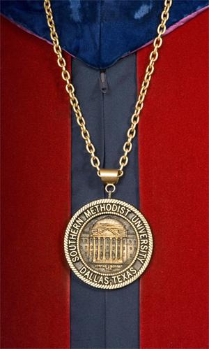 Presidential Collar Amp Medallion Smu