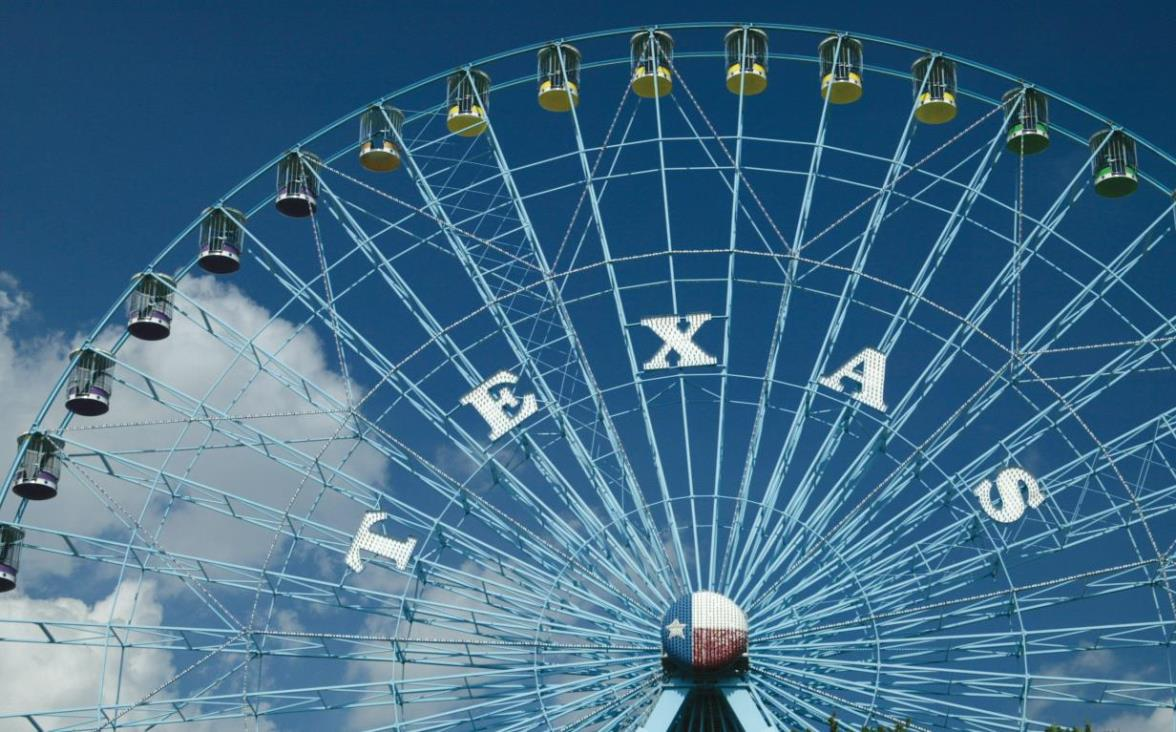 Sky Wheel, credit: DCVB