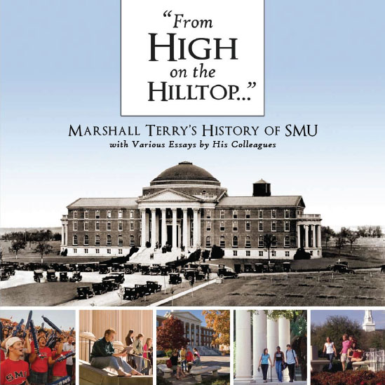 'From High on the Hilltop' cover