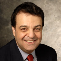 SMU Law Dean John B. Attanasio