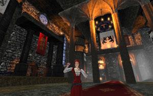 Screenshot from 'Braveheart: Primae Noctis