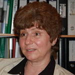 Human rights lawyer Karinna Moskolenko