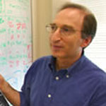 Physicist Saul Perlmutter