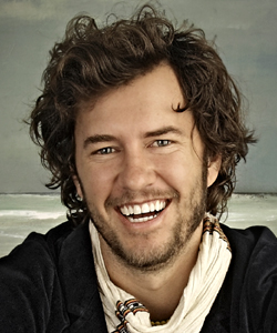 Blake Mycoskie, TOMS Shoes founder and SMU alumnus