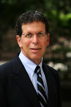 SMU Law Professor Daniel Shuman