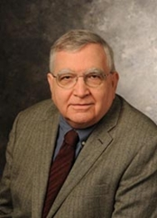 Charles M. Wood, SMU's Lehman Professor of Christian Doctrine