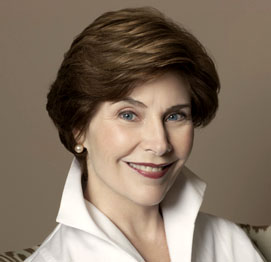 Laura W. Bush