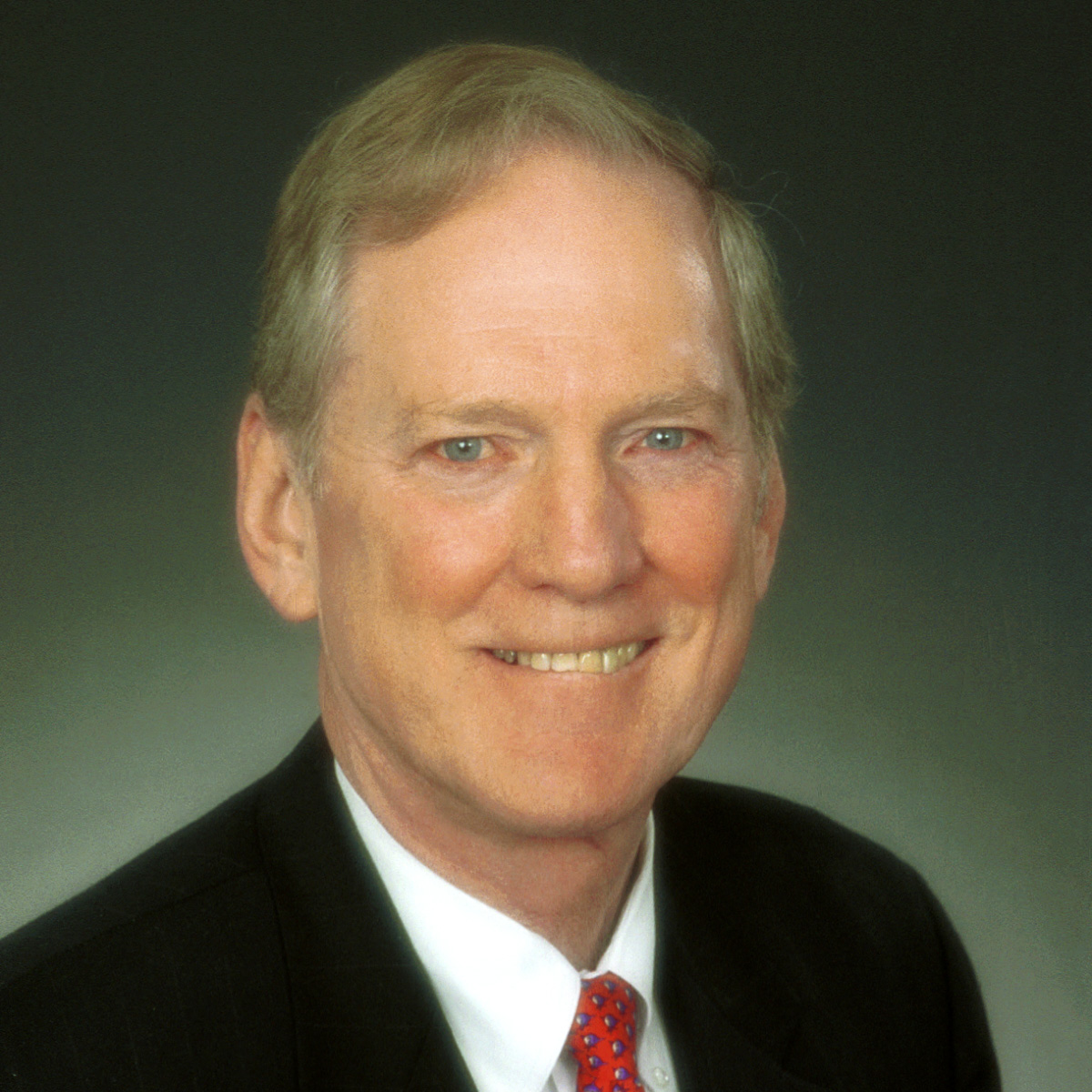 Walter J. Humann
