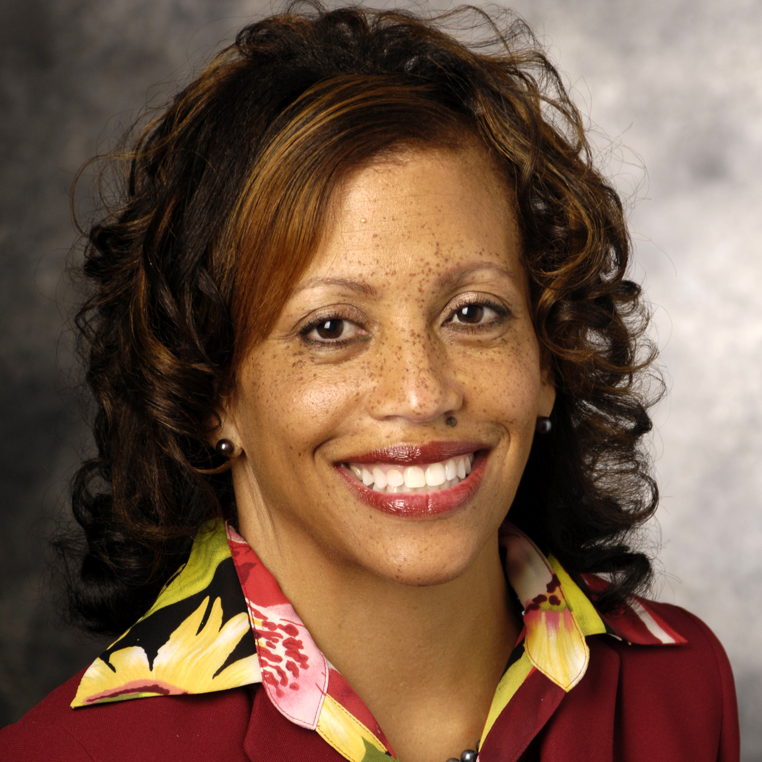 Lori White, vice president for student affairs at Southern Methodist University-SMU.