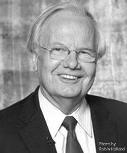... BILL MOYERS on Faith & Reason Host of NOW with BILL MOYERS (2002