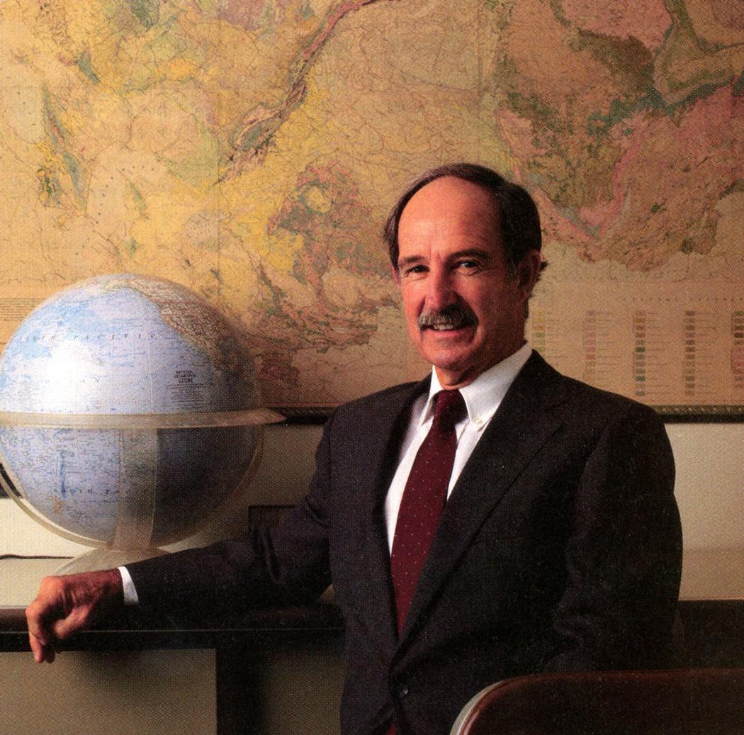 Eugene T. Herrin Jr.