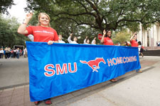 SMU Homecoming 2010