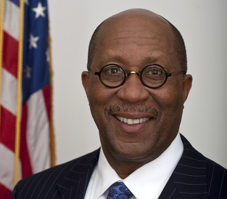 U.S. Trade Representative Ron Kirk, SMU Commencement speaker