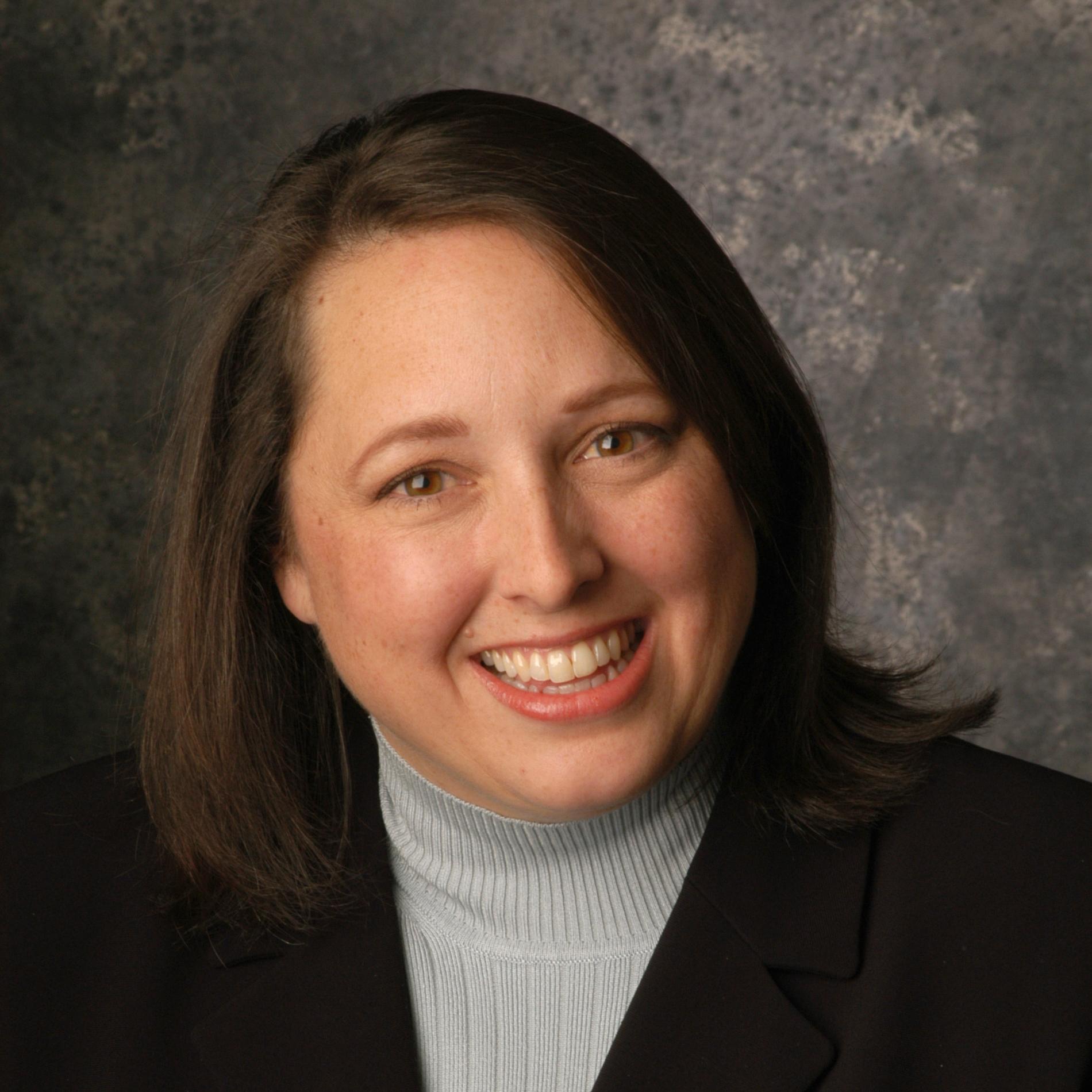 Stephanie Dupaul