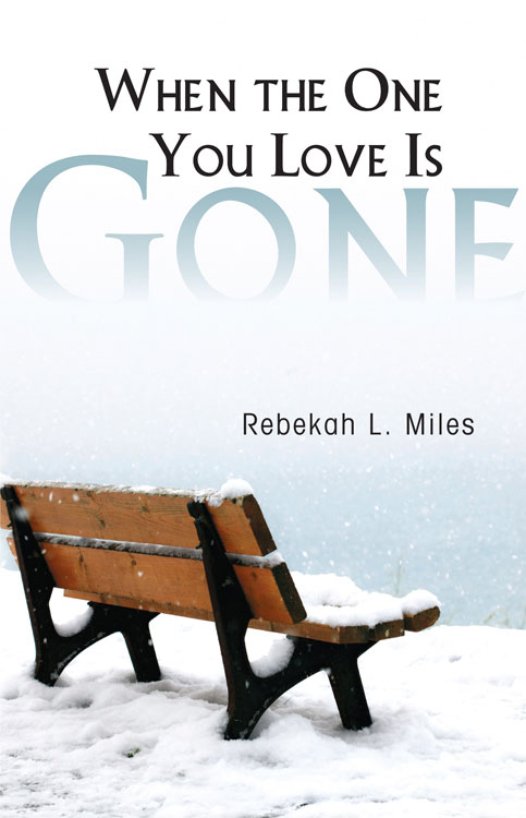 When The One You Love Is Gone book cover