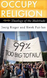 Occupy Religion book cover